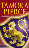 Lioness Rampant (Song of the Lioness, #4)