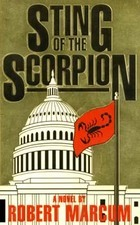 Sting of the Scorpion: A Novel