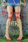 The Summer I Became a Nerd by Leah Rae Miller