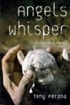 Angels Whisper (A Nick Bertetto Mystery)