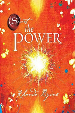 The Power by Rhonda Byrne