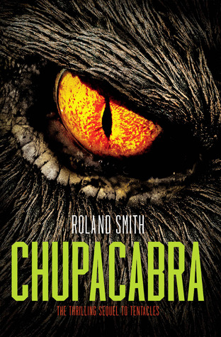 Chupacabra (Marty and Grace #3)
