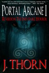 Reversion: The Inevitable Horror (The Portal Arcane Series, #1)