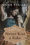 Never Kiss a Rake (Scandal at the House of Russell, #1)