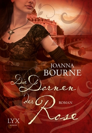 The Forbidden Rose (Spymasters, #3) by Joanna Bourne — Reviews ...