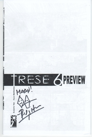 Trese 6 Preview