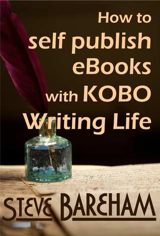 How to self publish eBooks with Kobo Writing Life