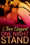One Night Stand (One Night of Danger, #1)