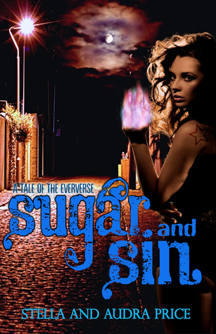 Sugar and Sin by Stella Price