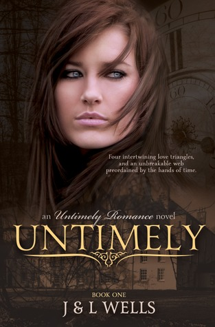 Untimely (An Untimely Romance #1)
