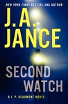 Second Watch (J.P. Beaumont, #21)