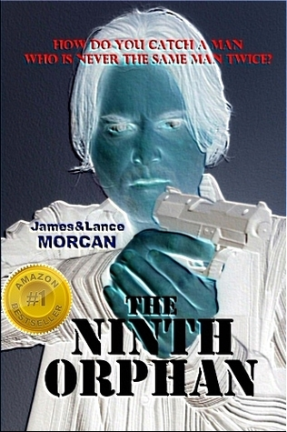 The Ninth Orphan by James Morcan