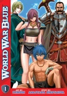 World War Blue Vol. 1
