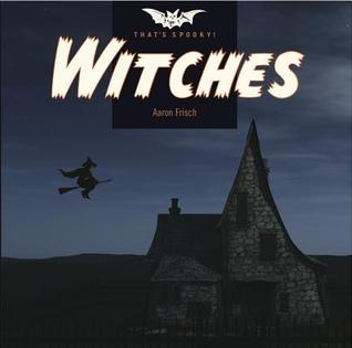 Witches (That's Spooky)