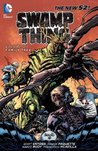 Swamp Thing, Volume 2: Family Tree