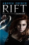 Rift (Nightshade Prequel #1; Nightshade World #1)