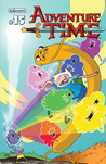 Adventure Time with Finn & Jake (Issue #15)