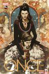 Shadow of the Queen (Once Upon a Time, #2)