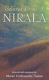 Selected Poems of Nirala