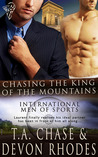 Chasing the King of the Mountains (International Men of Sports, #2)