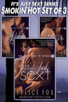 It's Just Sext Box Set (The Right Kind of Wrong, #1-3)