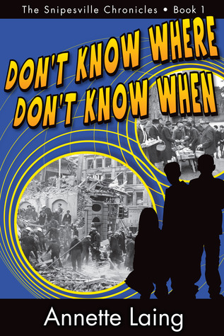 Don't Know Where, Don't Know When