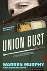 Union Bust (The Destroyer, #7)