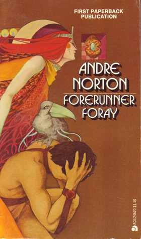 Forerunner Foray by Andre Norton