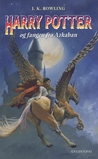 Harry Potter og Fangen fra Azkaban (Harry Potter, #3)