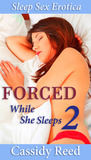 Forced While She Sleeps 2: Stretching Her Little Sister (Nonconsent Forced Rough Sleep Sex)