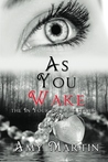 As You Wake (In Your Dreams #2)
