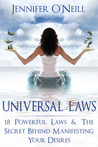 Universal Laws by Jennifer O'Neill