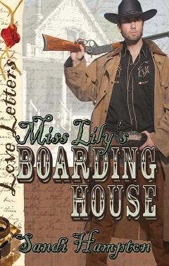 Miss Lily's Boarding House