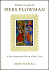Piers Plowman: An Edition of the C-Text