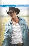 The Long, Hot Texas Summer (McCabe Homecoming #2)