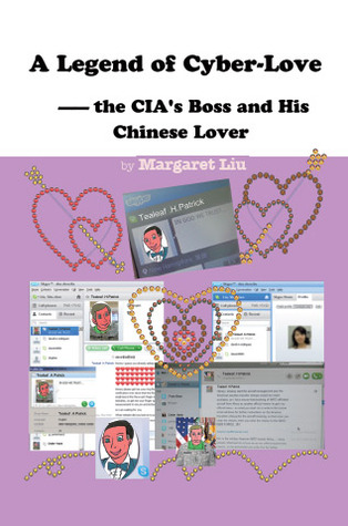A Legend of Cyber-Love:The Top Spy and His Chinese Lover