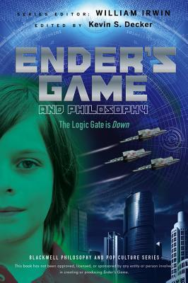 Professional book reviews enders game