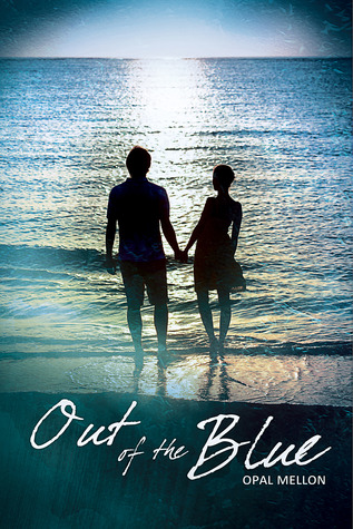 Out of the Blue (Sunset, #2)