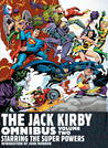 The Jack Kirby Omnibus, Volume Two: Starring the Super Powers
