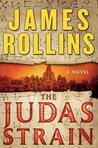 The Judas Strain (Sigma Force, #4)