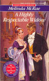 A Highly Respectable Widow (Earls, #2)