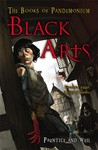 Black Arts (The Books of Pandemonium #1)