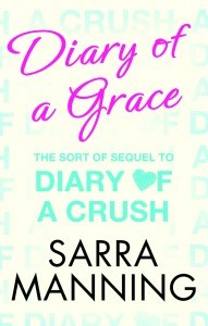 Diary of a Grace (Diary of a Crush)