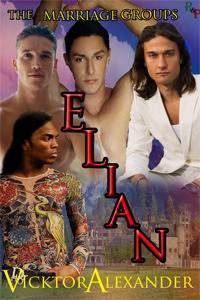 Elian (The Marriage Groups #1)
