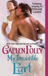 My Irresistible Earl (Inferno Club, #3)