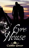 Eyre House by Cait Greer