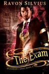 The Exam (Enforcers, #2)