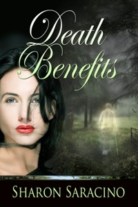 Death Benefits (Max Logan #1)
