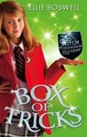 A Box of Tricks (The Witch of Turlingham Academy #4)