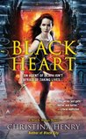 Black Heart (Black Wings, #6)